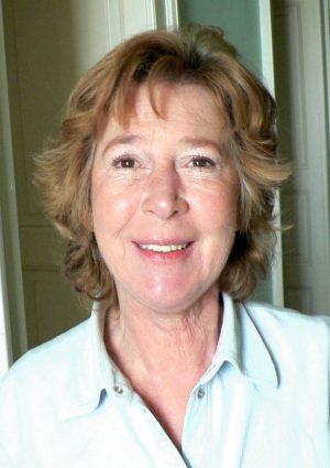 Portrait von Maria Erler