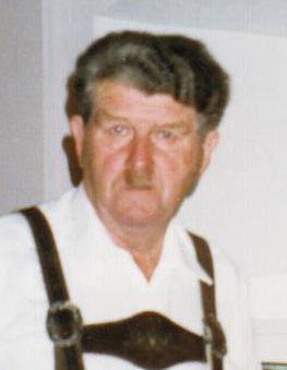 Portrait von Rupert Resch