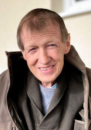 Portrait von Josef Danklmaier-Pürcher