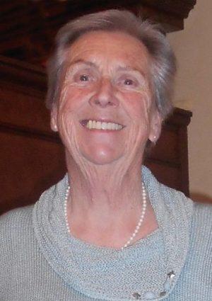 Portrait von Christine Kracher