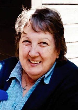 Portrait von Monika Riegler