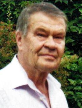 Portrait von Günter Fink