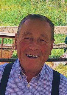 Portrait von Fred Wieser
