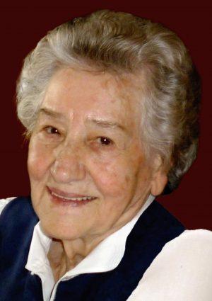 Portrait von Johanna Steinberger