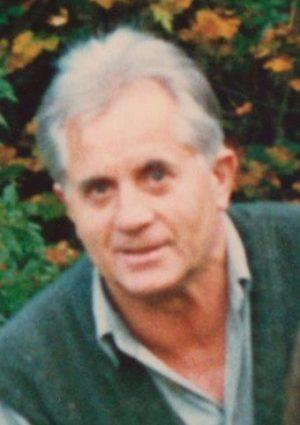 Portrait von Hans Pölzgutter