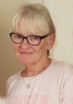 Portrait von Sieglinde Seles