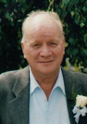 Portrait von Robert Frühwirth