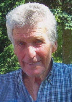 Portrait von Josef Legensteiner