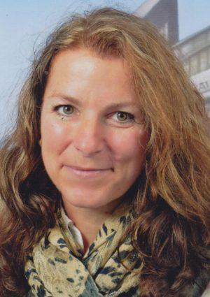 Portrait von Sabine Schartner
