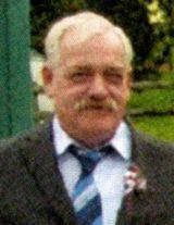 Portrait von Günter Simbürger