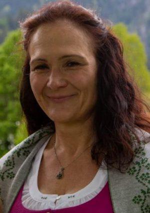 Portrait von Mag. Christiane Gassner