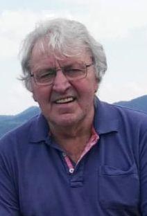 Portrait von Erich Leitner