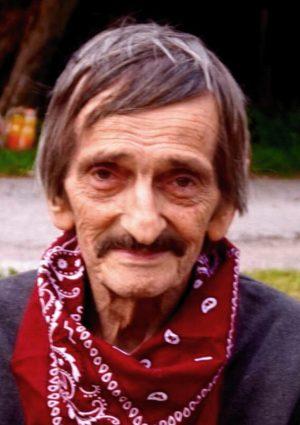 Portrait von Hans Weingand